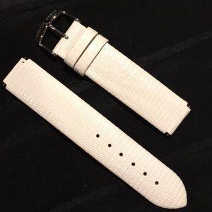 New Philip Stein Lizard Watch Band